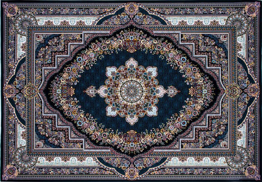 فرش ناردون ده رنگ
