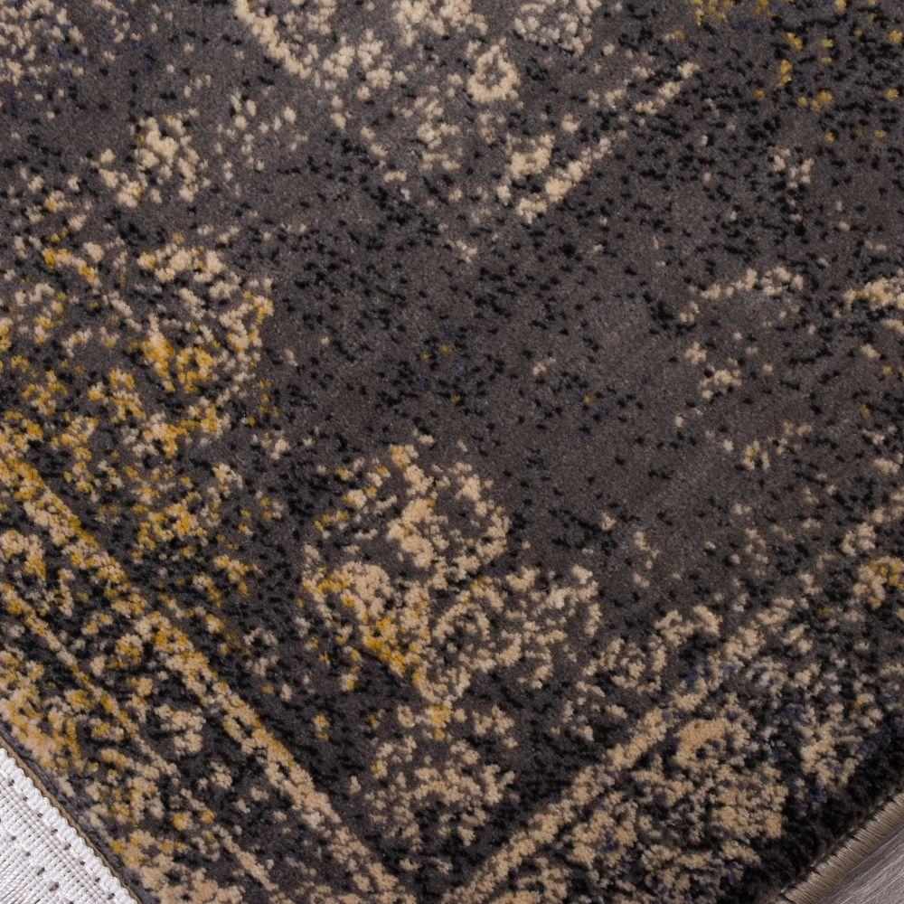 فرش مدرن کهنه نما 1001-2