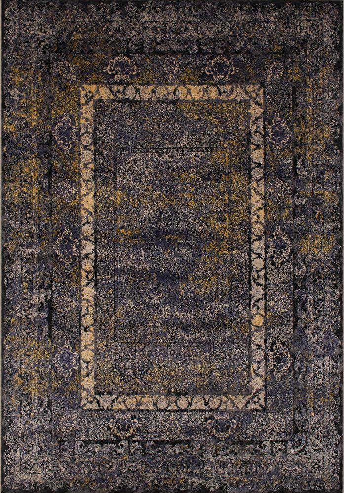 فرش مدرن کهنه نما 1002