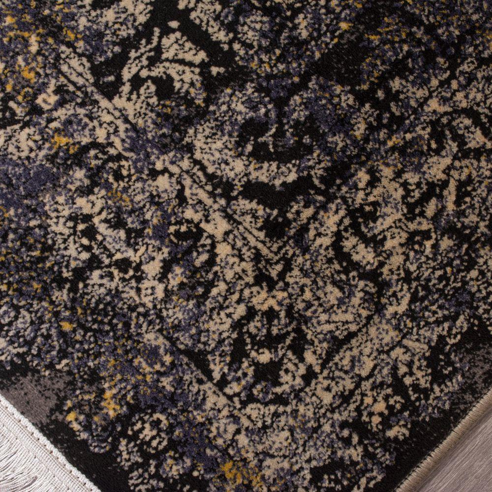 فرش مدرن کهنه نما 1002-2