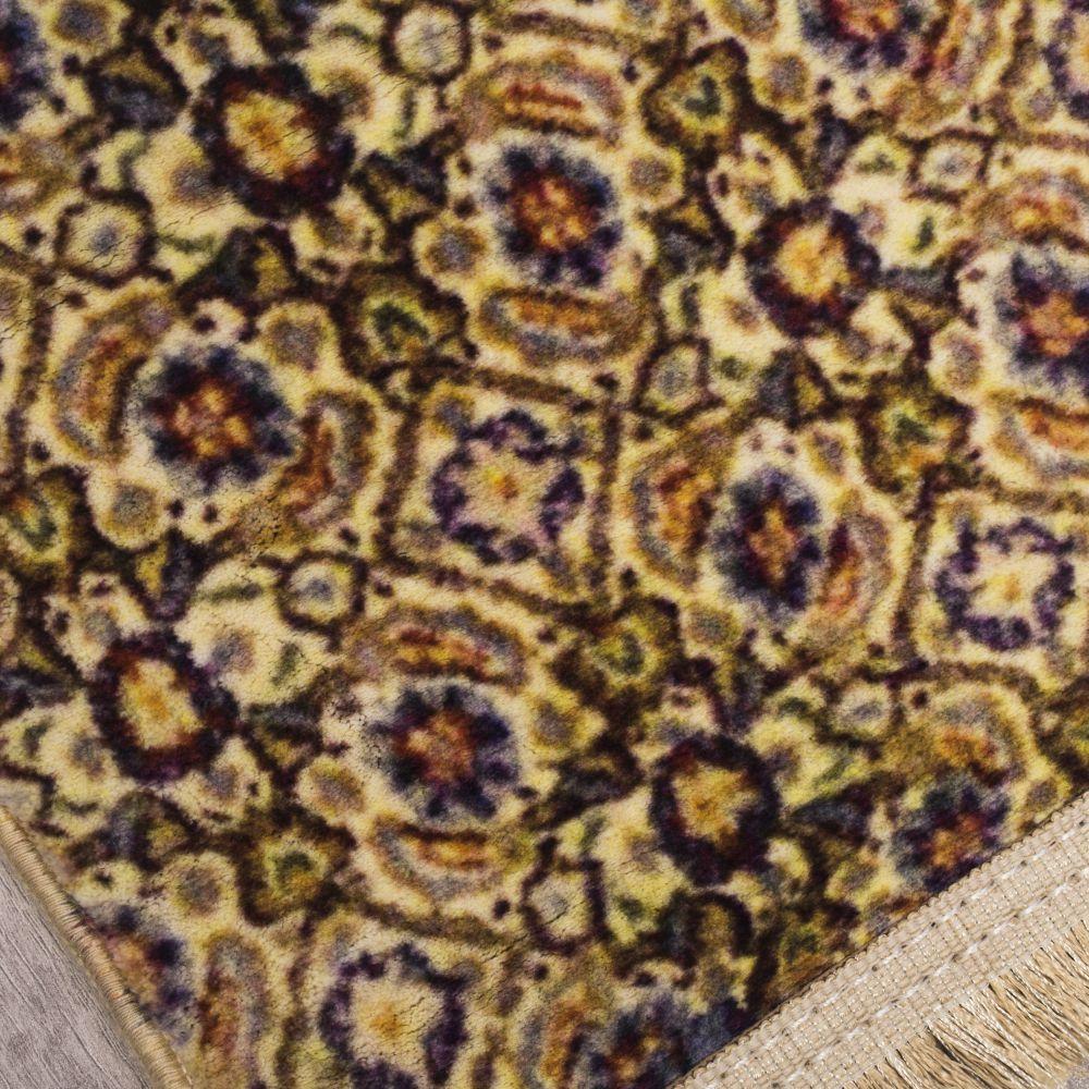فرش فانتزی کلاریس 100220 تمام رنگ 2