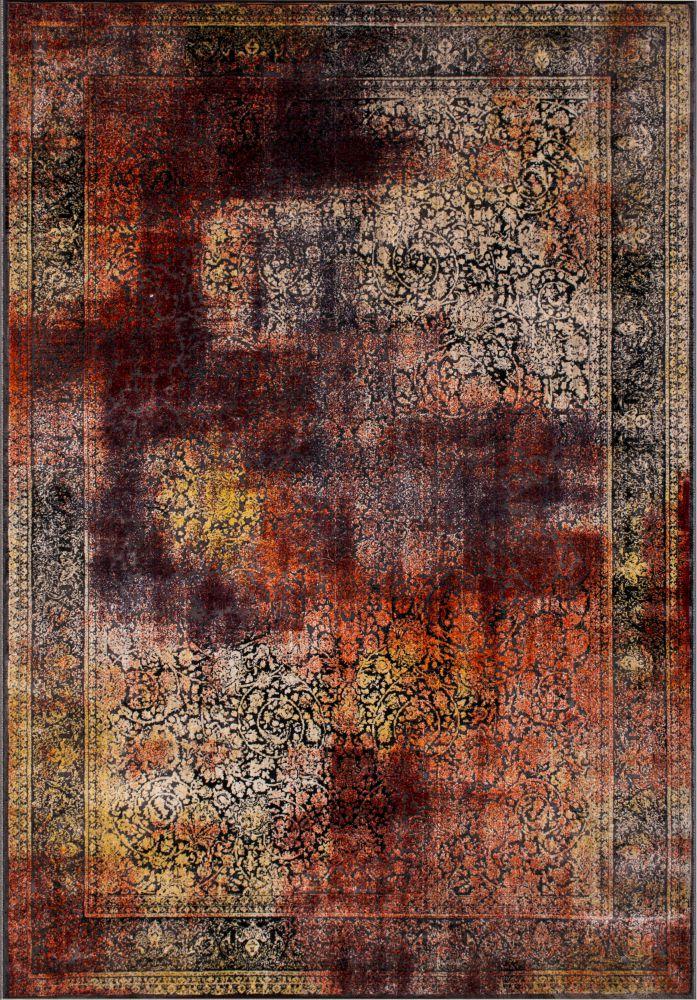 فرش مدرن کهنه نما 1003