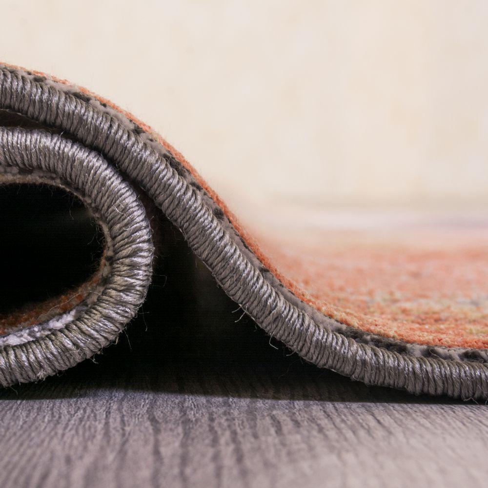 فرش مدرن کهنه نما 1003-4