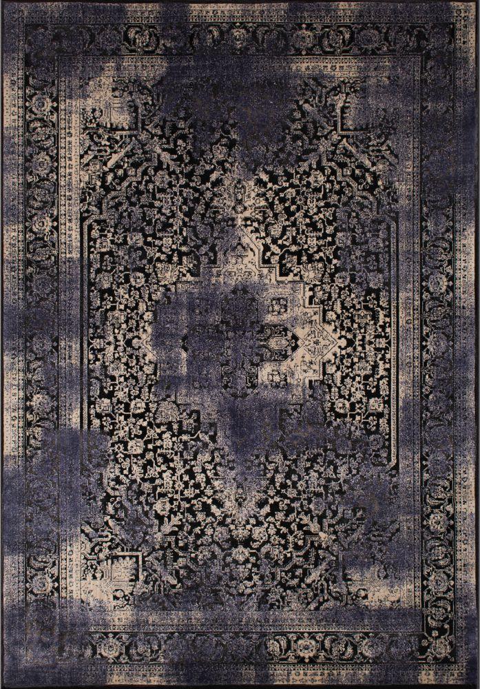 فرش مدرن کهنه نما 1005