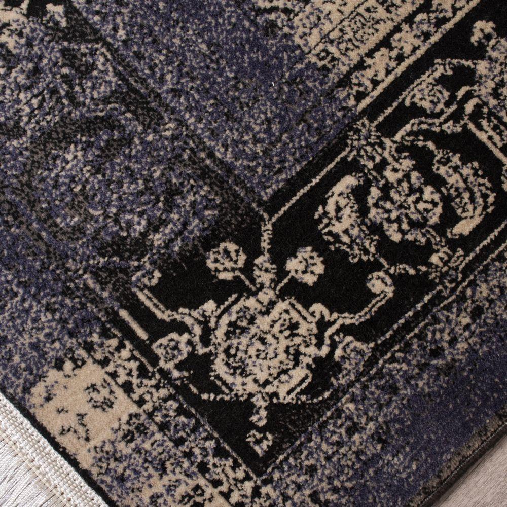 فرش مدرن کهنه نما 1005-2