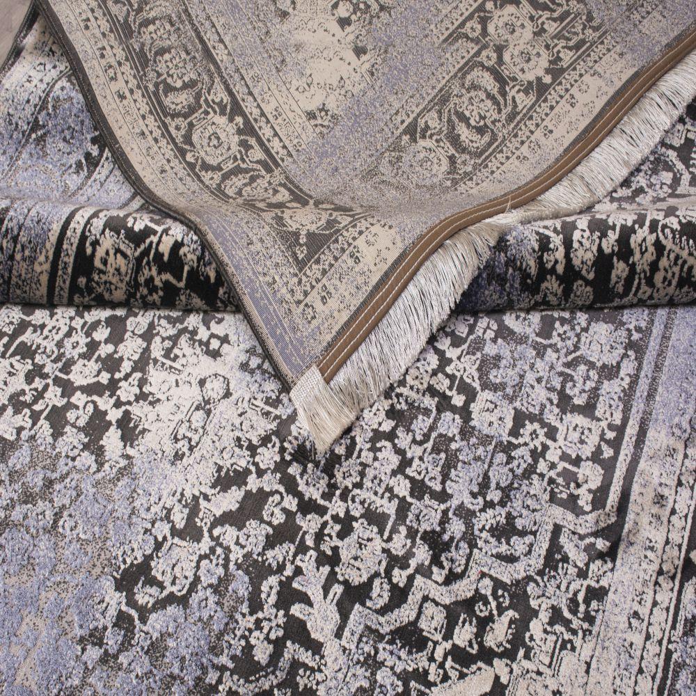 فرش مدرن کهنه نما 1005-5