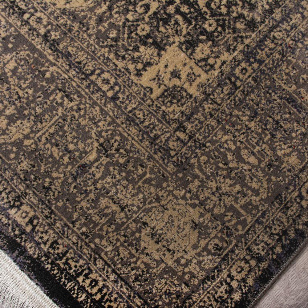 فرش مدرن کهنه نما 1010-3