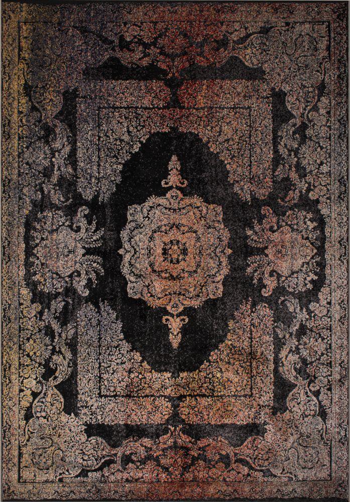 فرش مدرن کهنه نما 1011