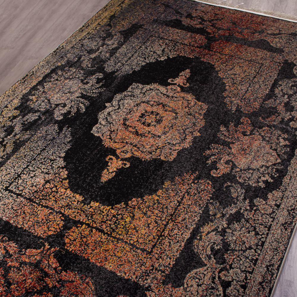 فرش مدرن کهنه نما 1011-3