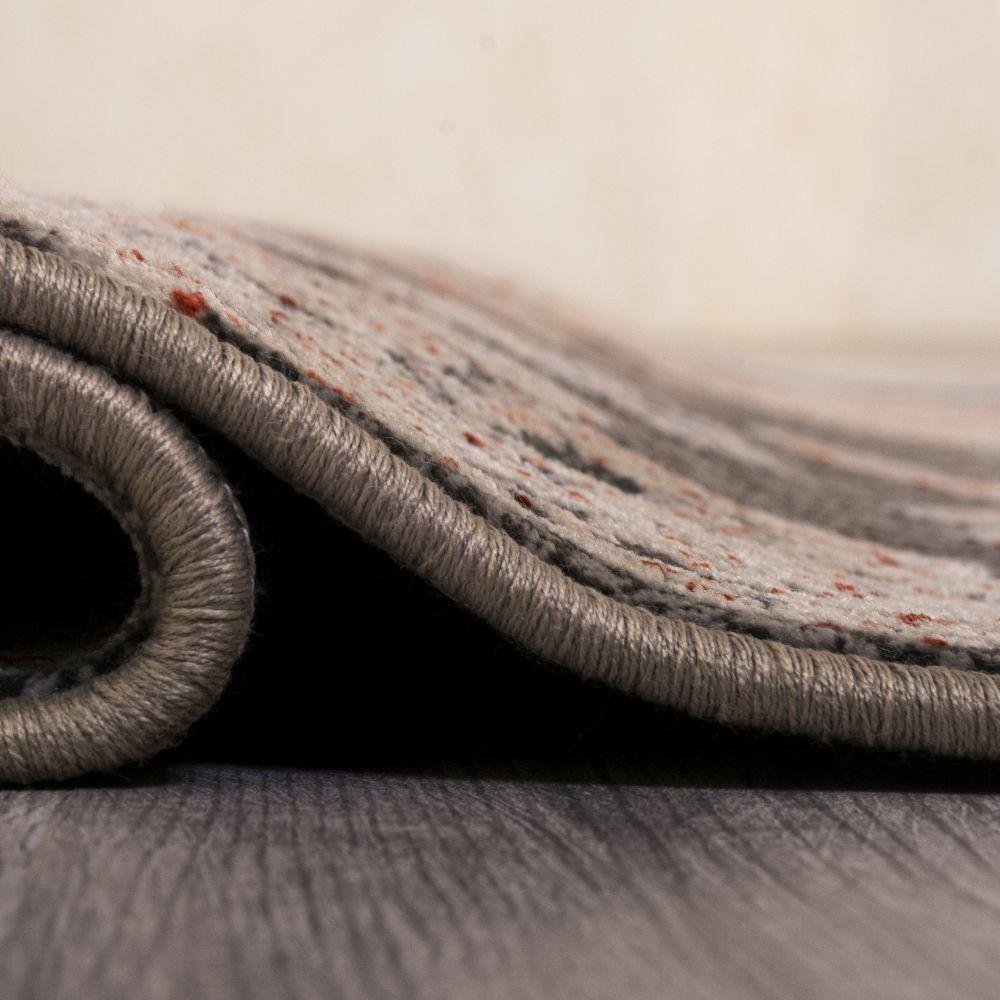 فرش مدرن کهنه نمت 1011-4
