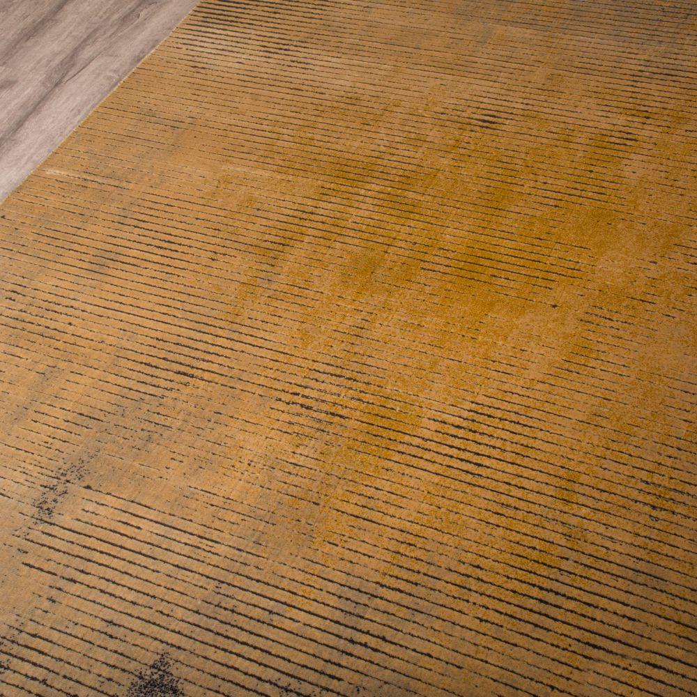 فرش مدرن کهنه نما 1013-3