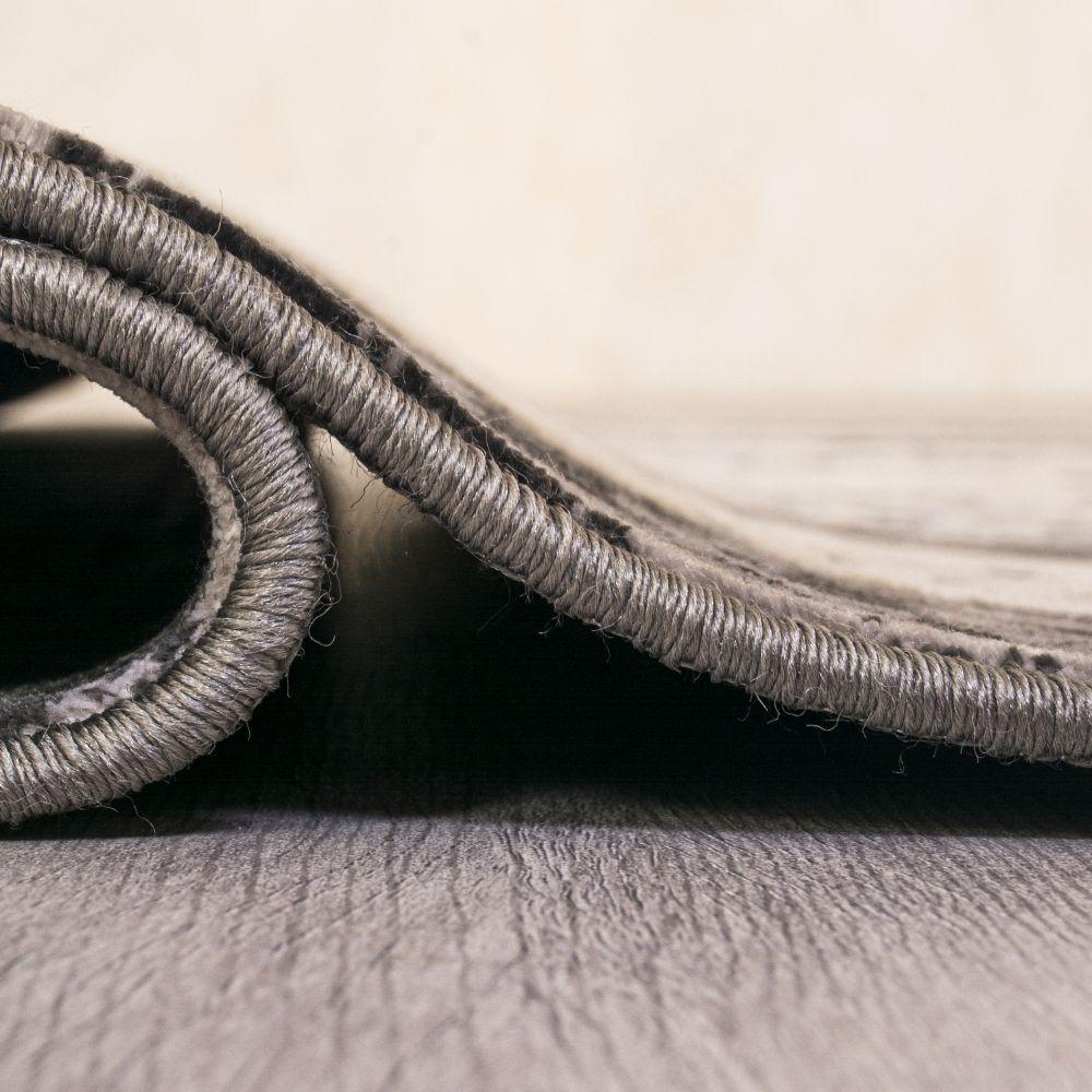 فرش مدرن کهنه نما 1017-4