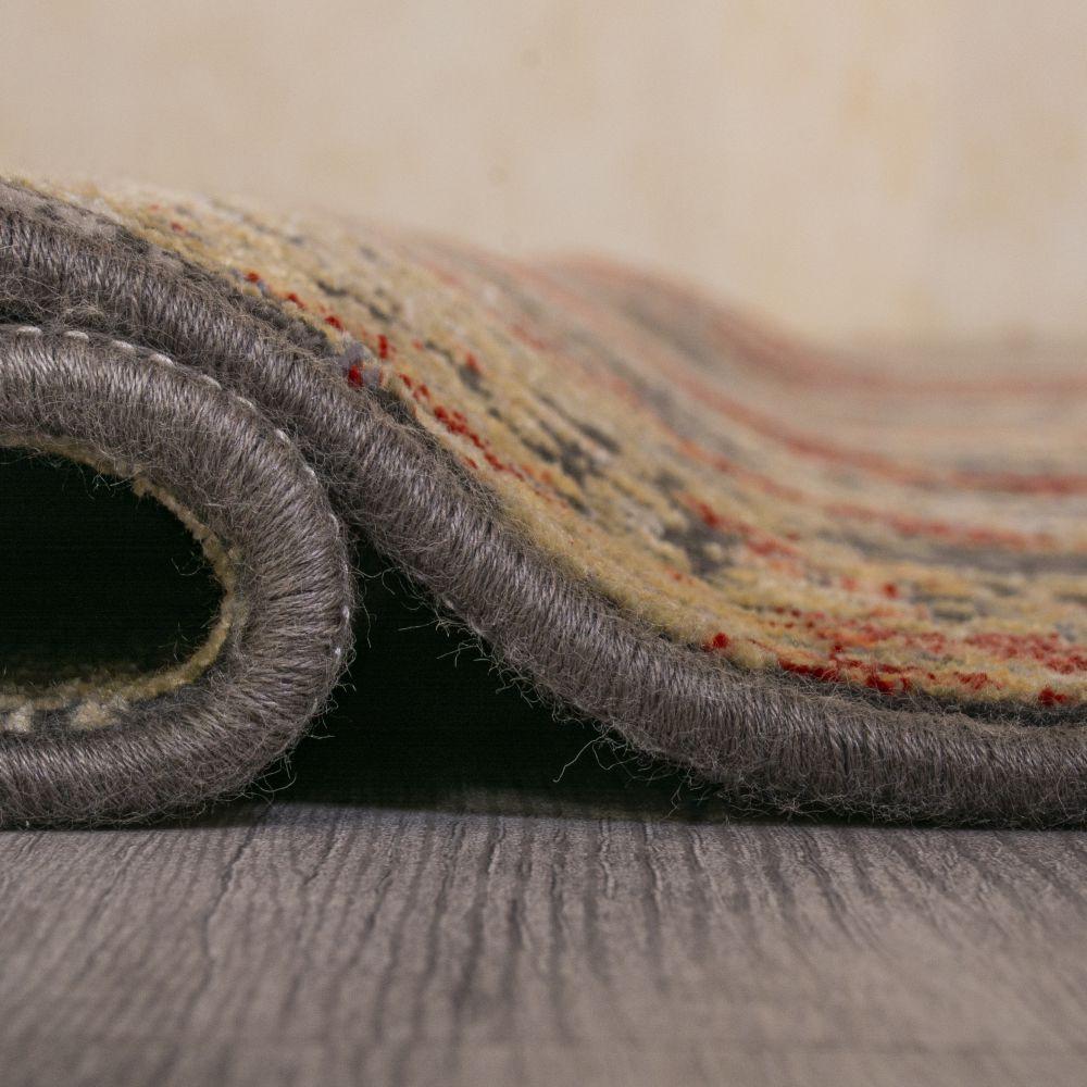 فرش مدرن کهنه نما 1026-4