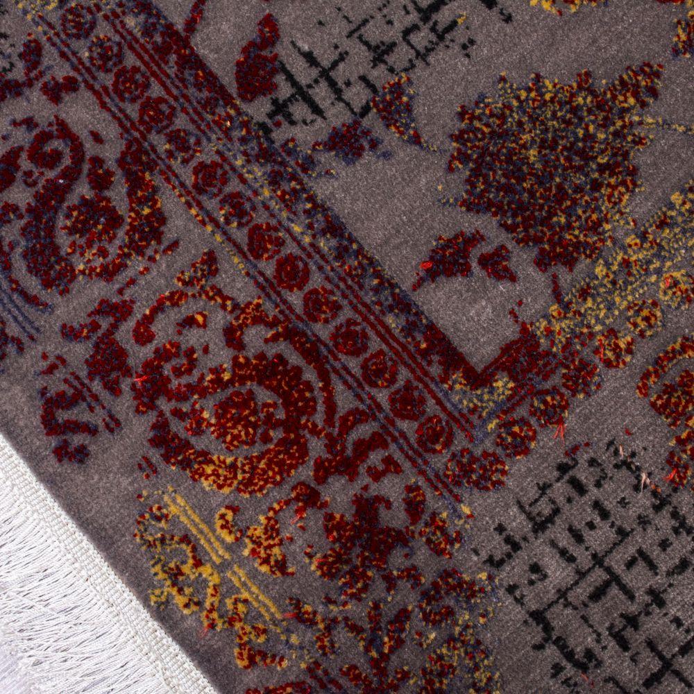 فرش کهنه نما 1035-2