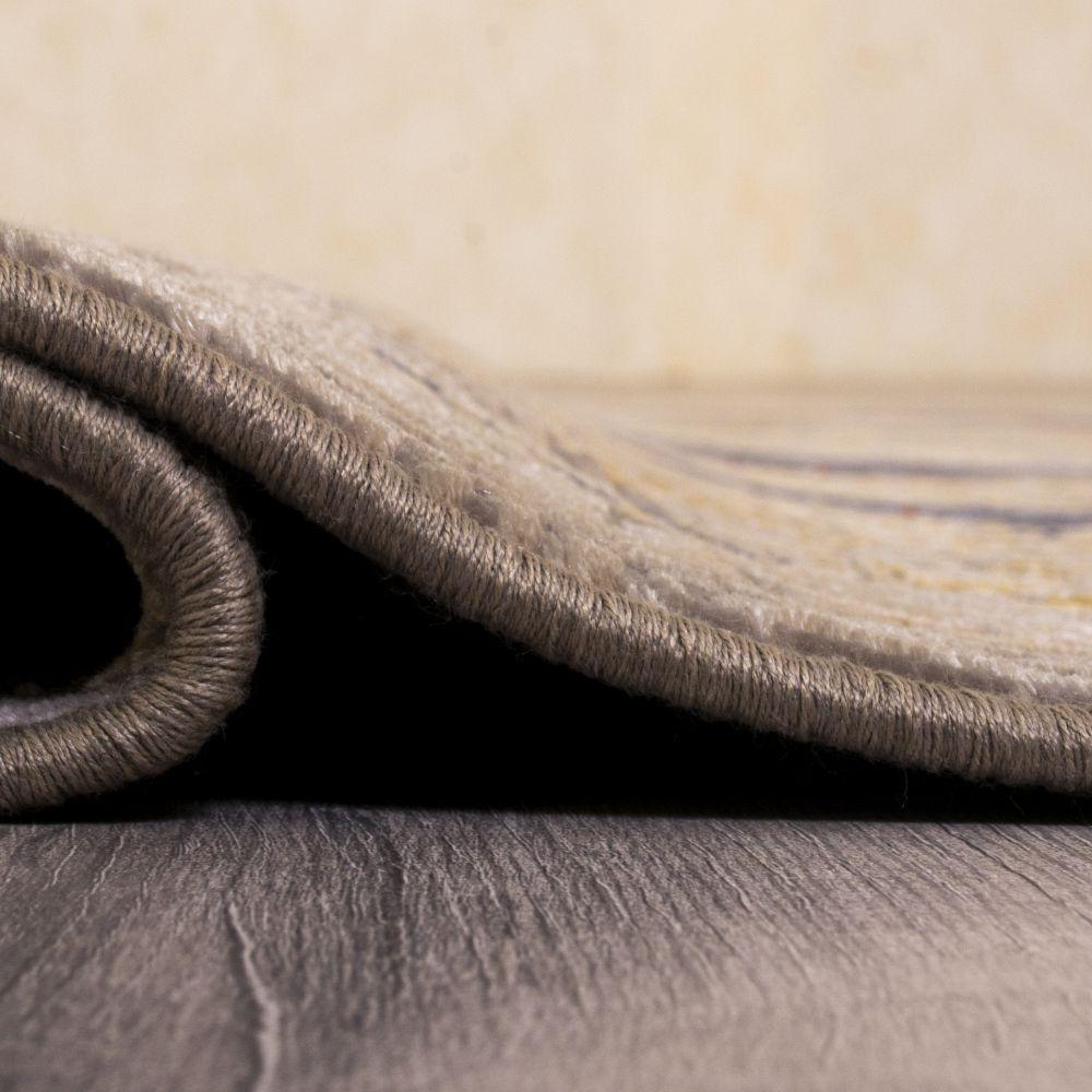فرش کهنه نما 1039-4