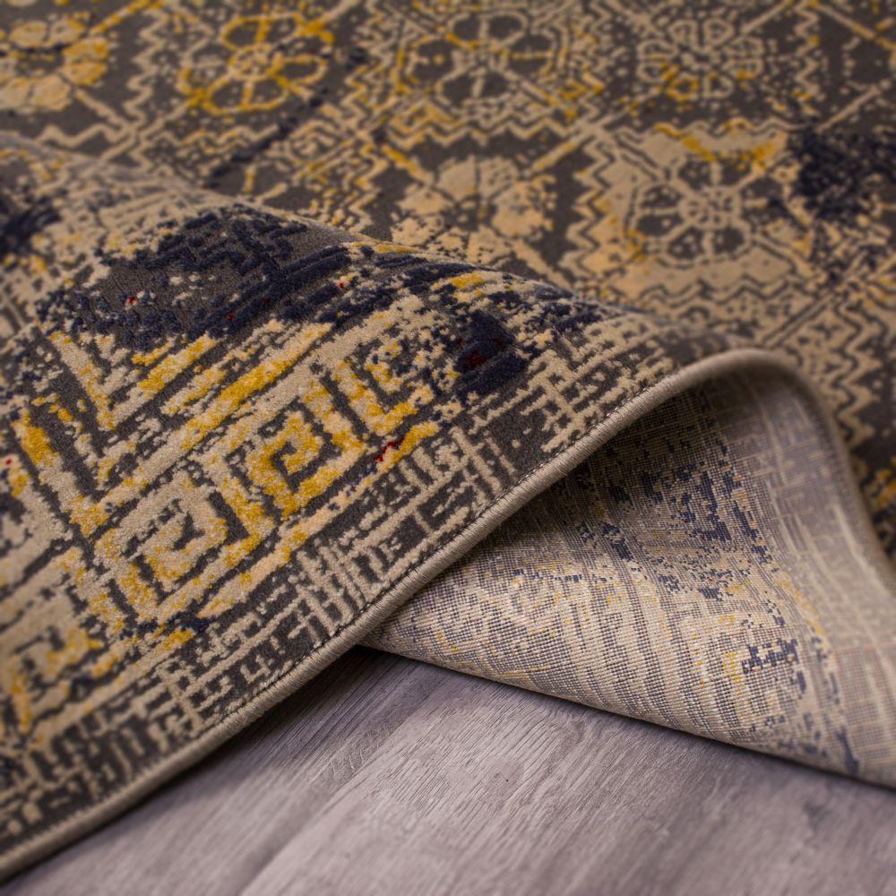 فرش کهنه نما 1039-5