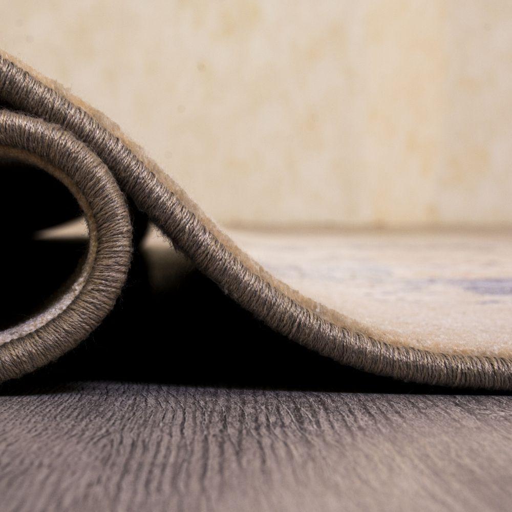 فرش کهنه نما 1045-4