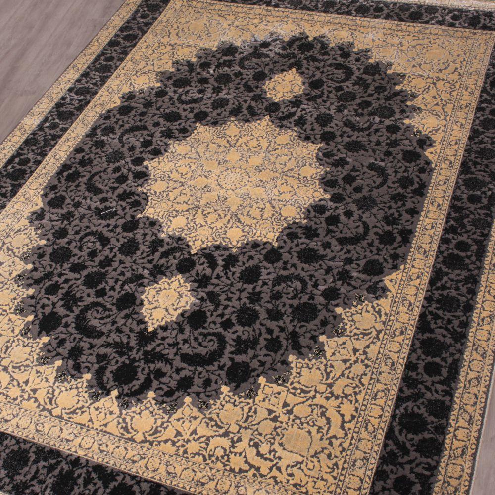 فرش کهنه نما 1063-3