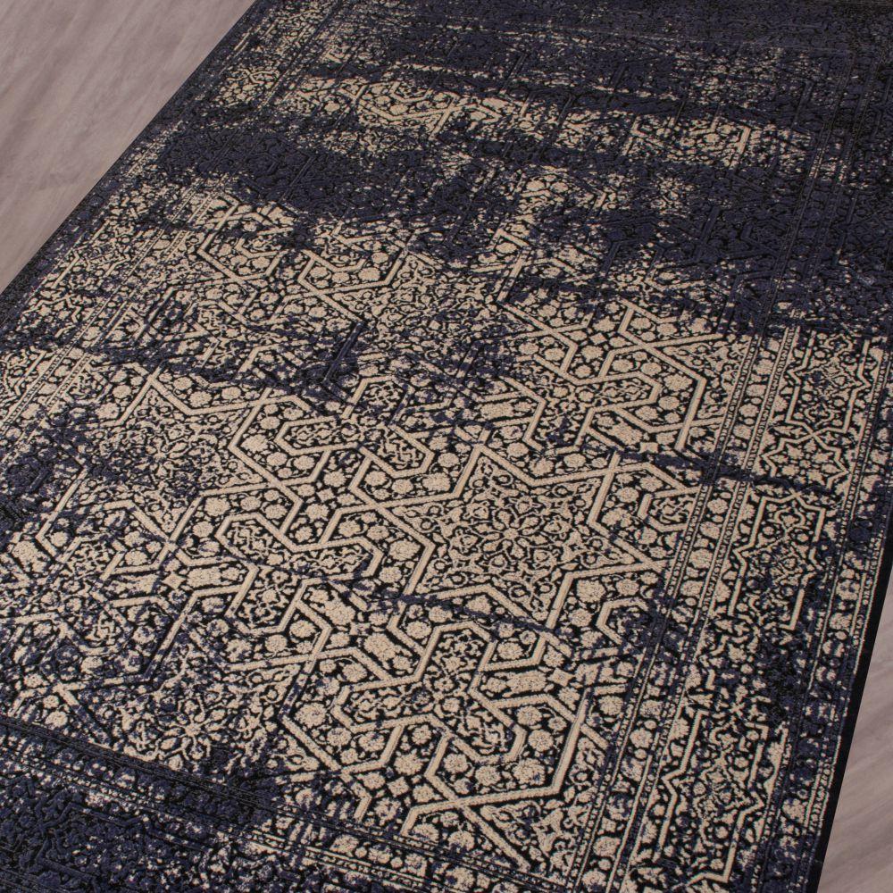 فرش کهنه نما 1076-3