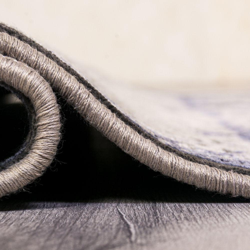 فرش کهنه نما 1076-4