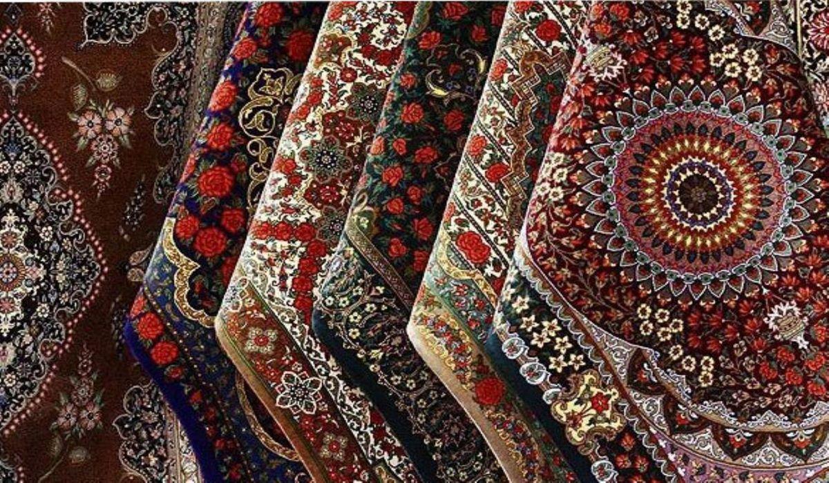 فرش ارزان