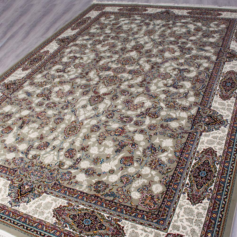 فرش خاتم فیلی پرمیس 2