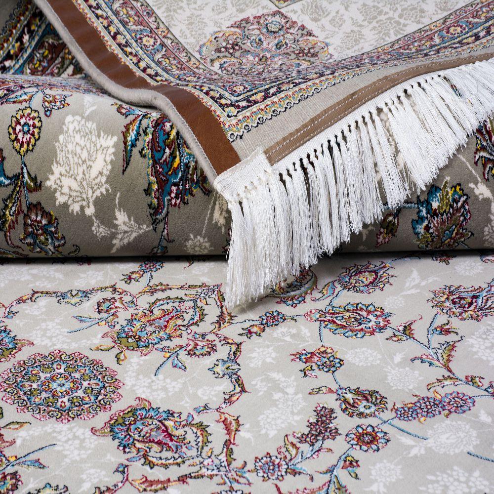 فرش خاتم فیلی پرمیس 3