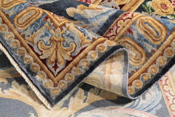فرش اروپایی 4
