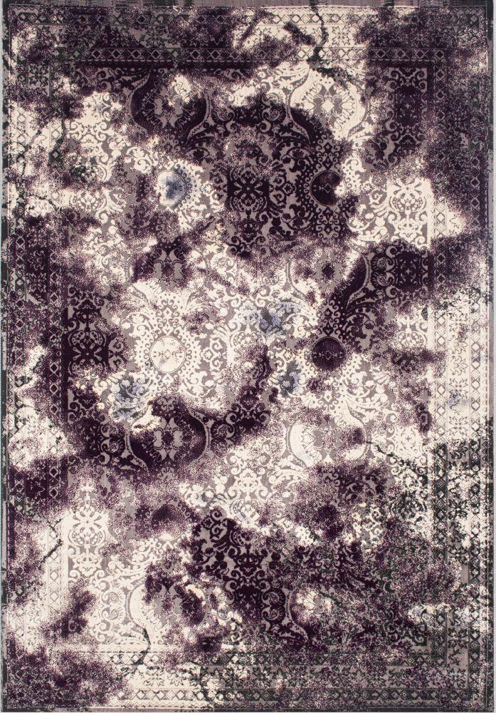 فرش کهنه نما B108