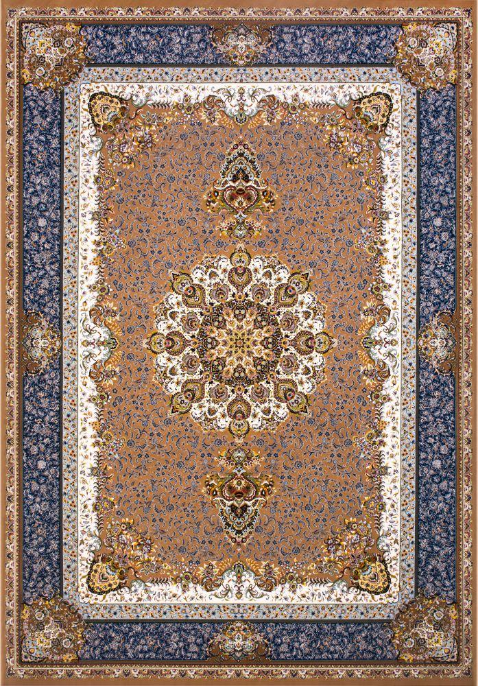 فرش ماشینی 1262 بژ
