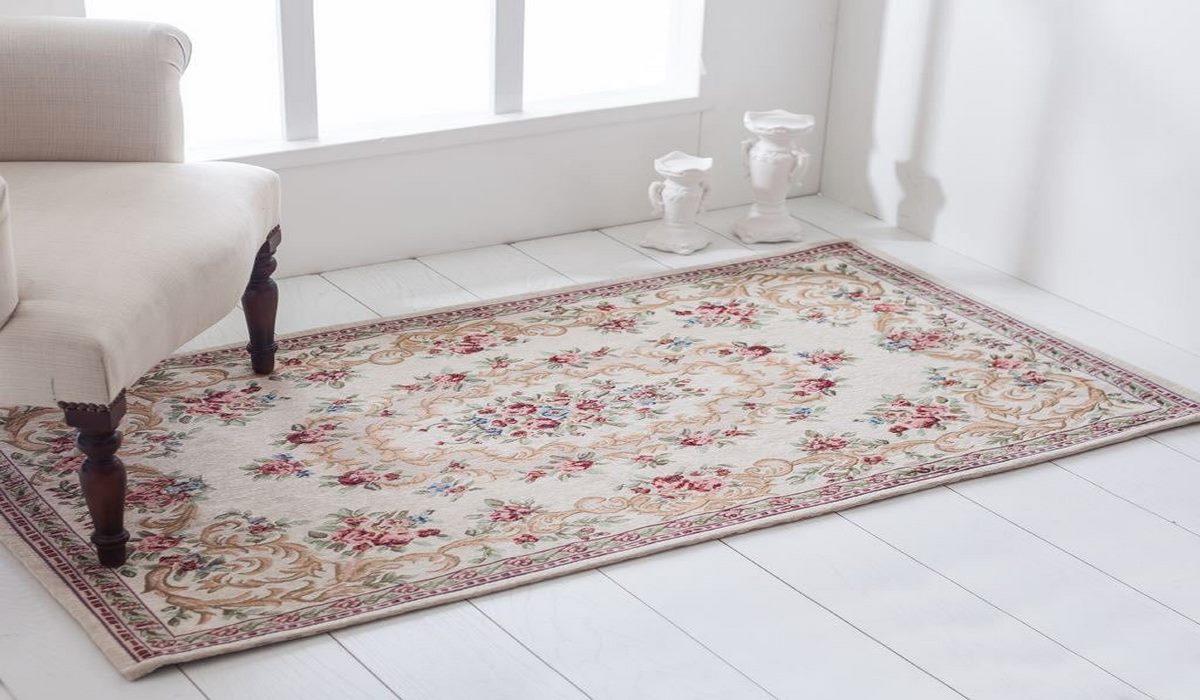 فرش سبک ترکیه ای