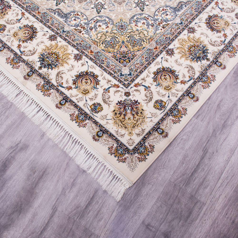 فرش ماشینی نائین کرم 4