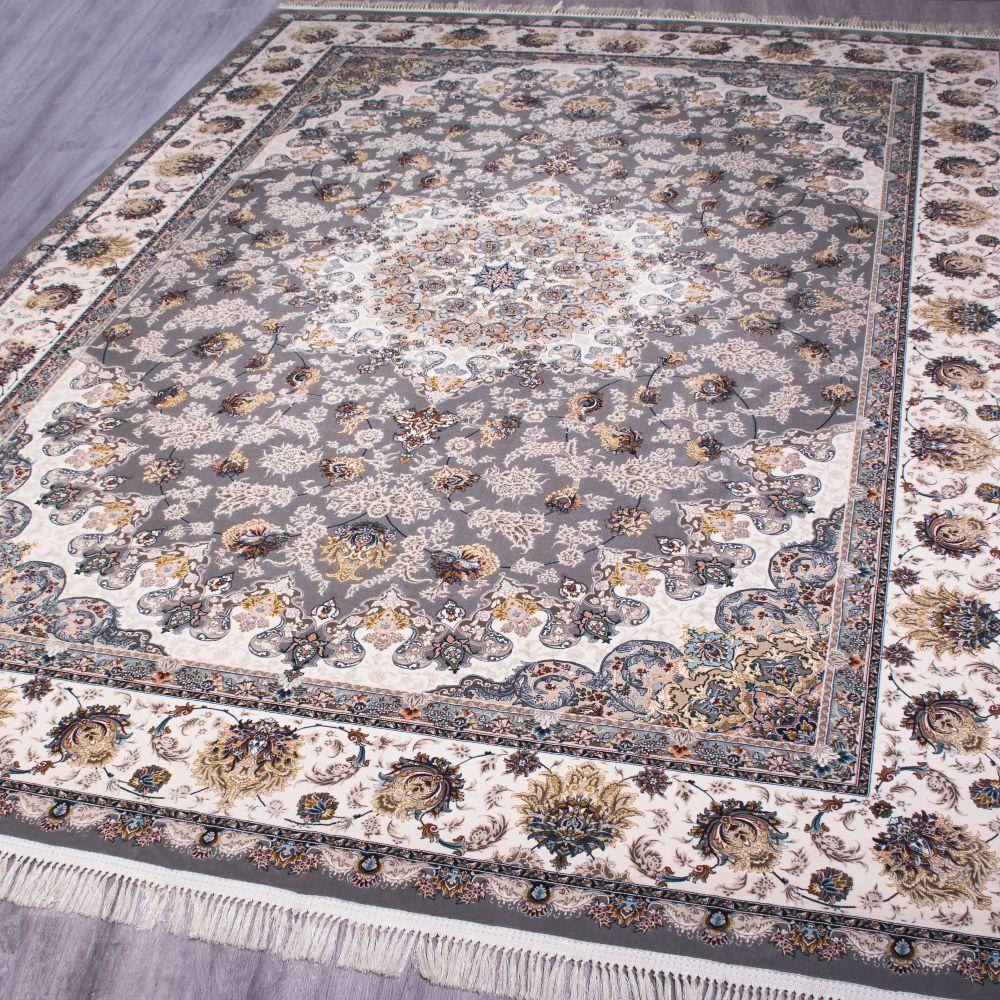 فرش ماشینی نائین طوسی 2