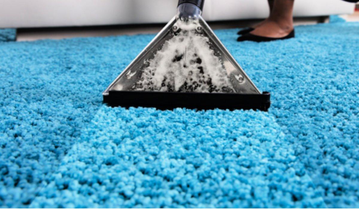 اصول نگهداری از فرش شگی