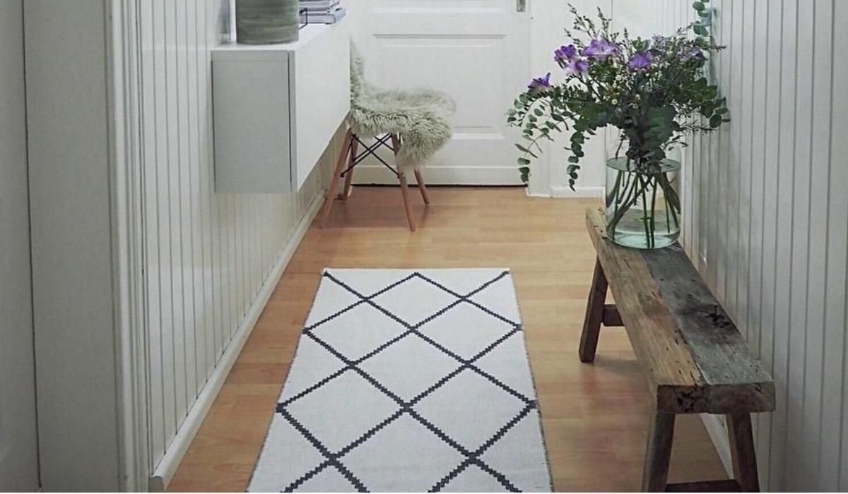 فرش کناره سه بعدی