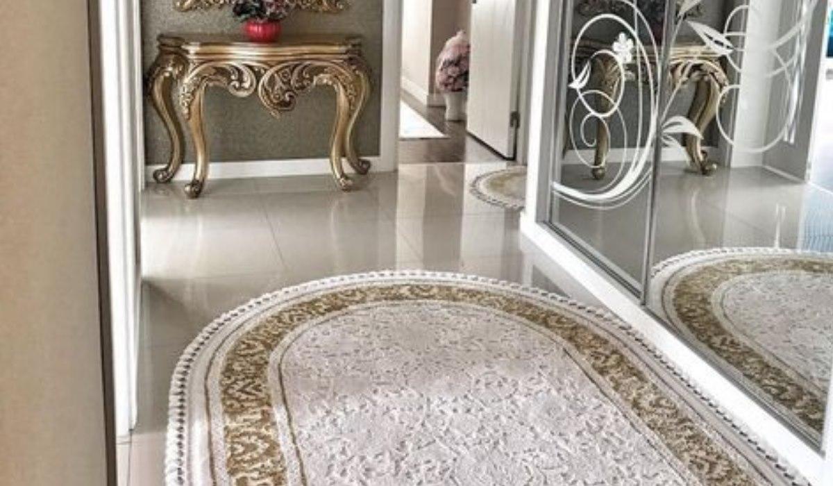 فرش گل برجسته 1500شانه