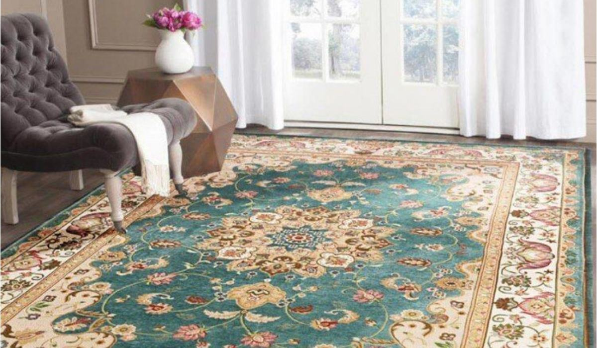 فرش ارزان کاشان