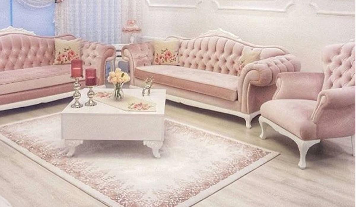 فرش سبک مدرن