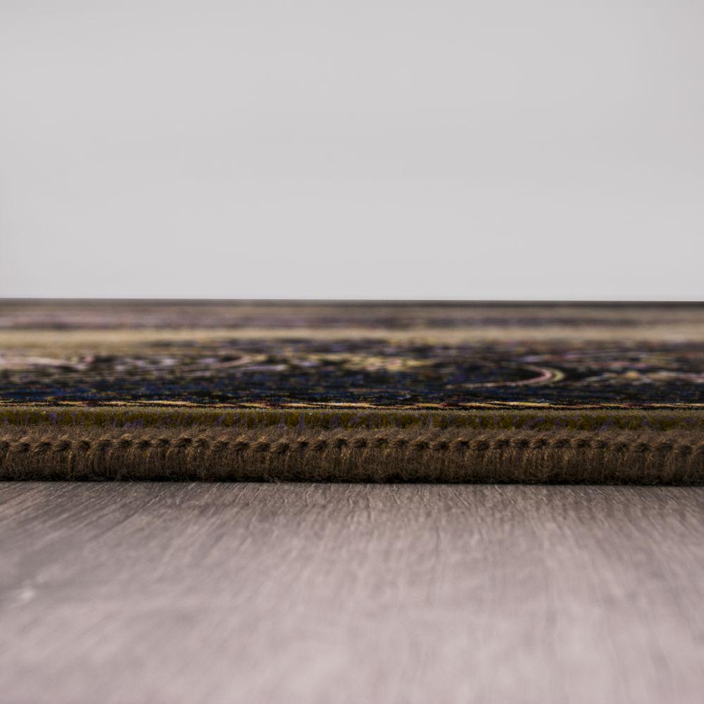 فرش ماشینی شهرزاد گردویی 5