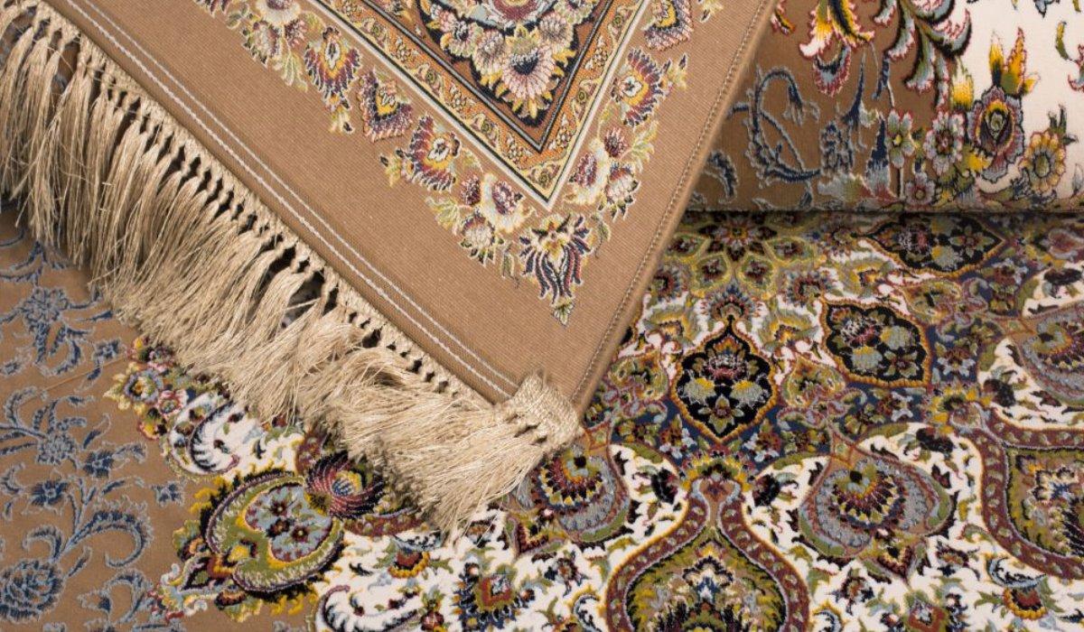 تفاوت فرش کلاسیک با دیگر فرش ها