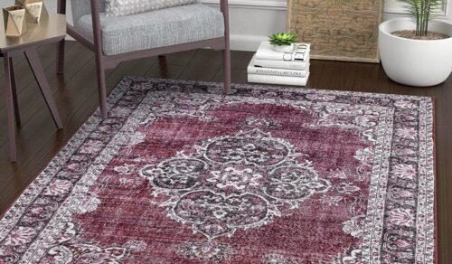 بهترین فرش ماشینی