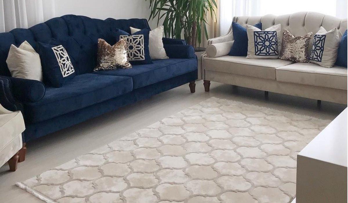 خرید فرش مدرن ایرانی