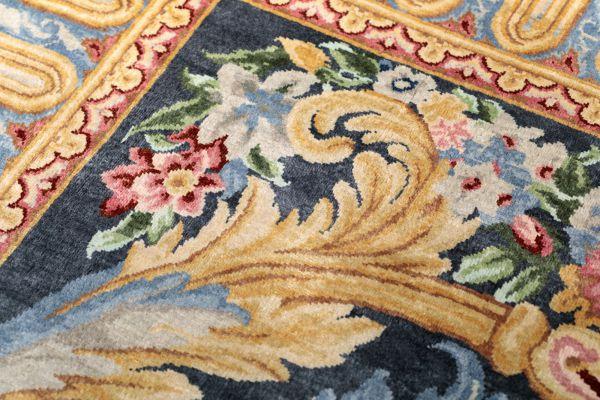 فرش اروپایی 5