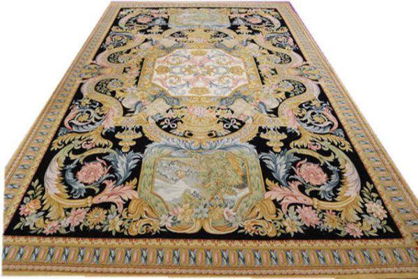 فرش اروپایی 2