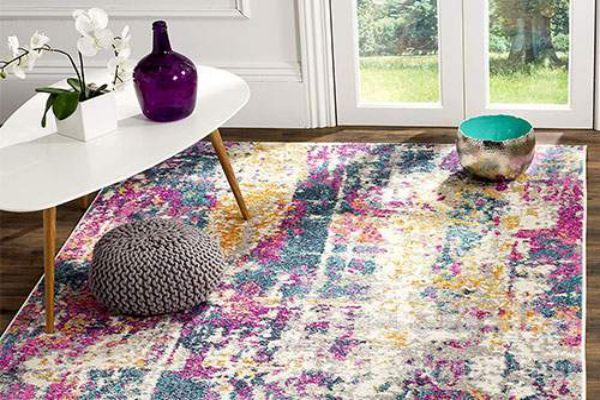رنگ فرش 3