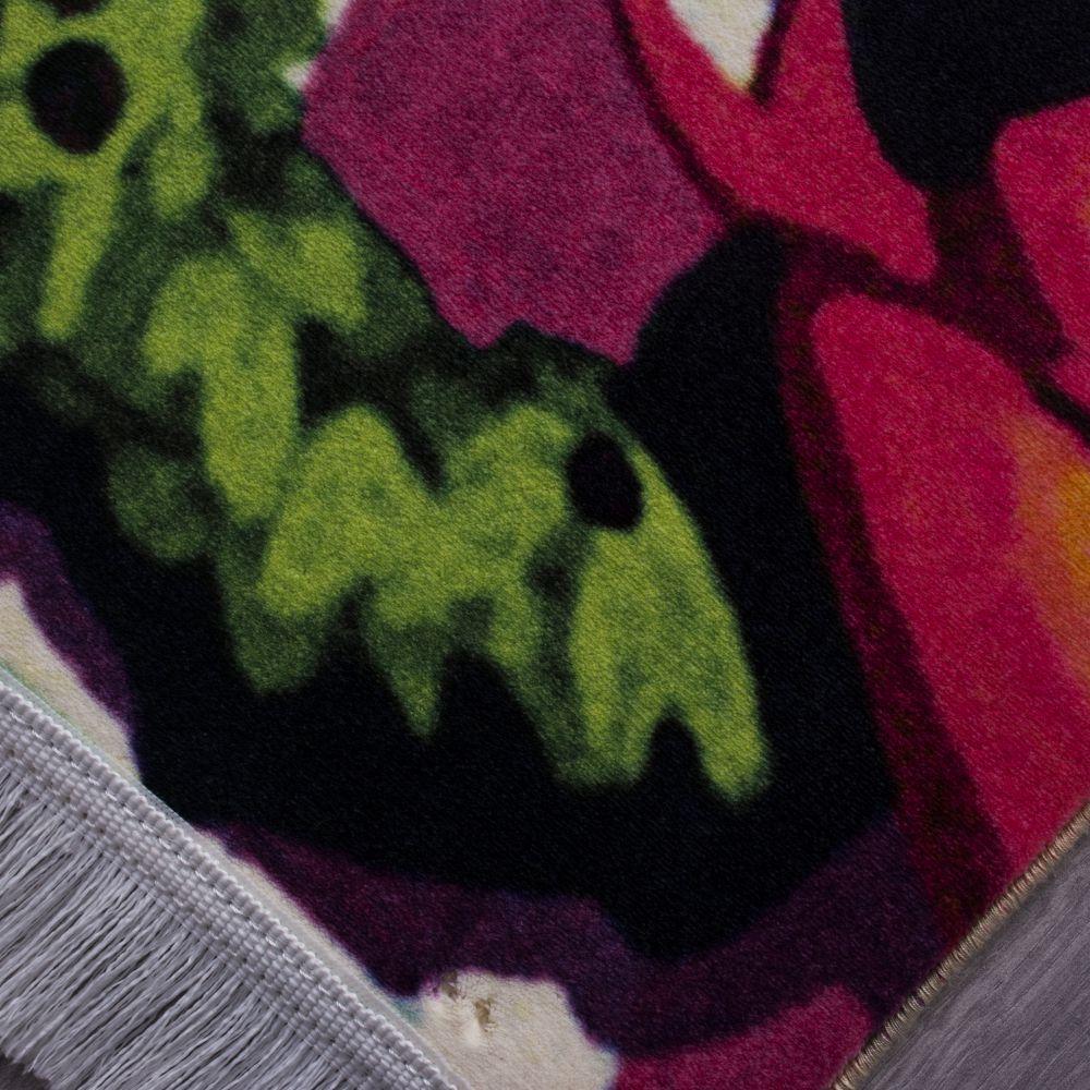 فرش کودک 100308 تمام رنگ 2