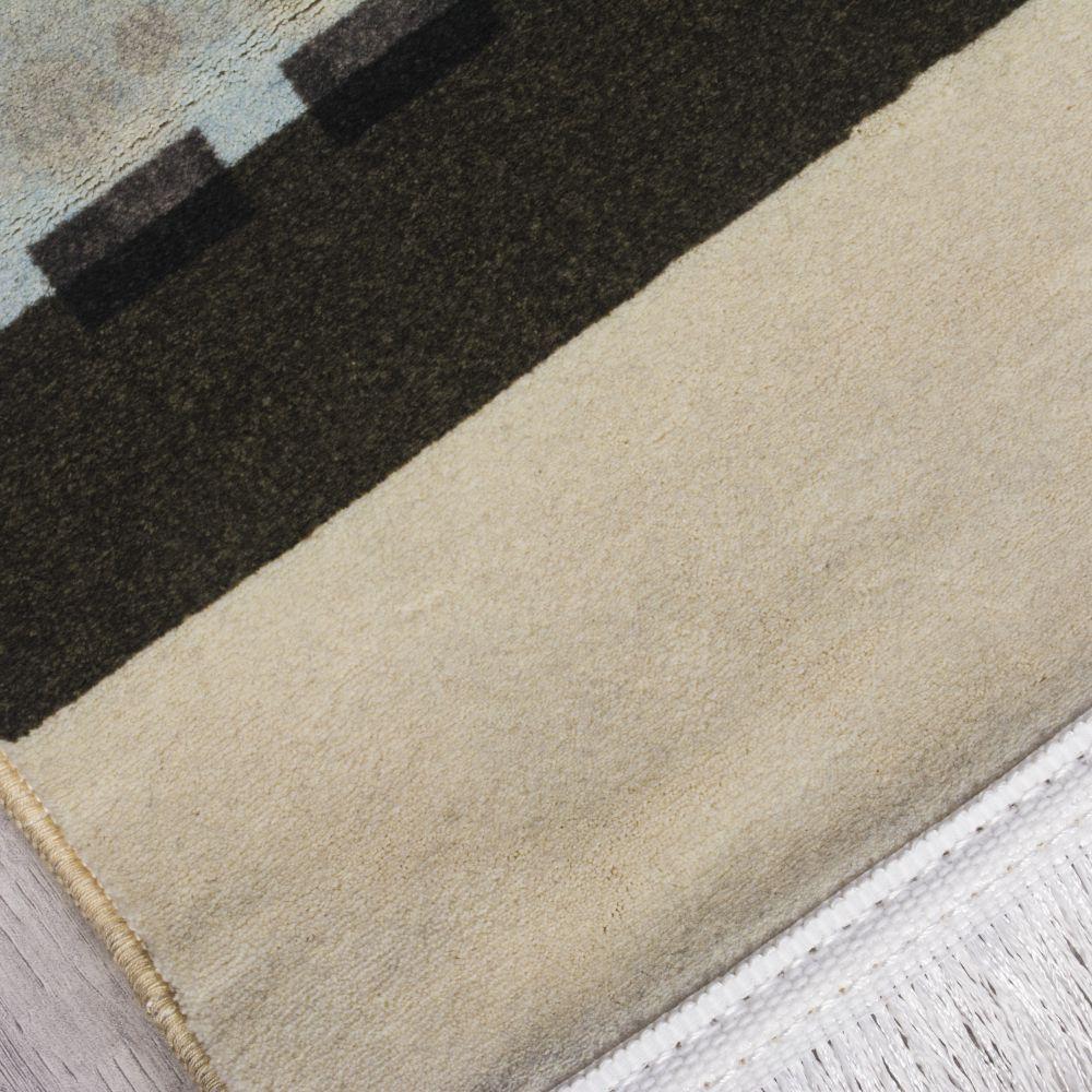 فرش کودک 100357 تمام رنگ 3