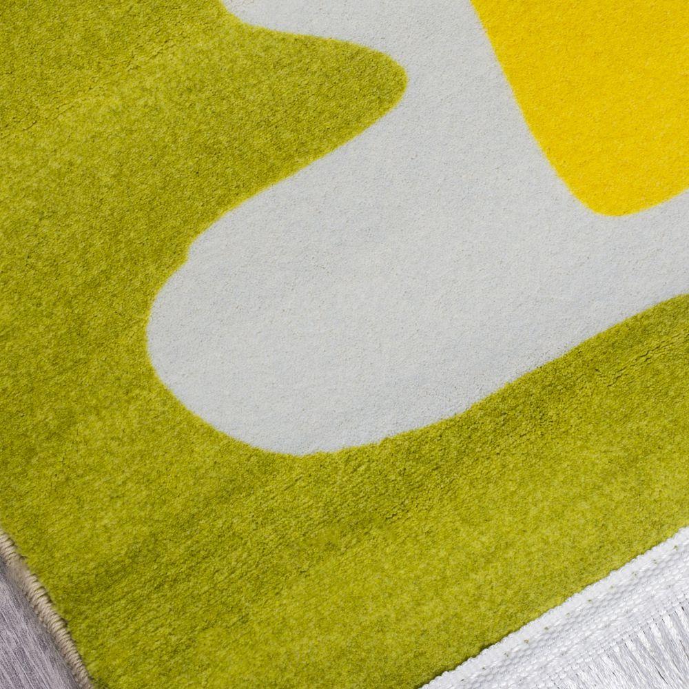 فرش کودک 100367 تمام رنگ 4