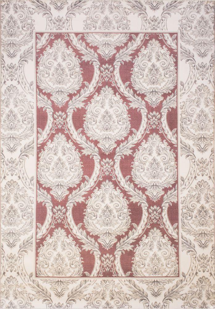 فرش فانتزی کلاریس 100382 تمام رنگ