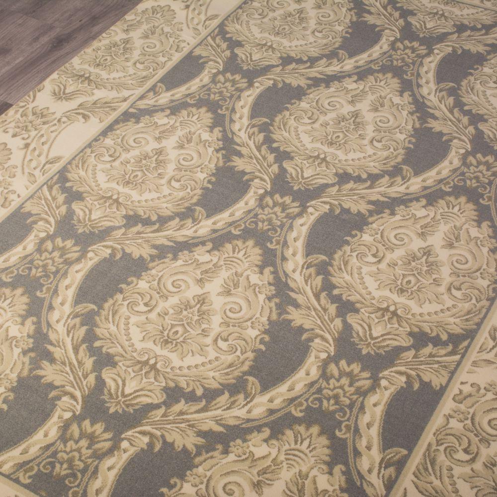 فرش فانتزی کلاریس 100385 تمام رنگ 4